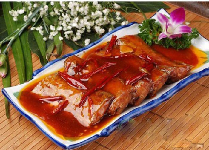 韩国鱼的做法大全图解